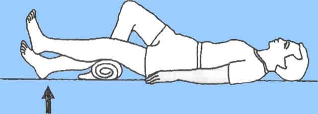 артроз коленного сустава упражнения после операции